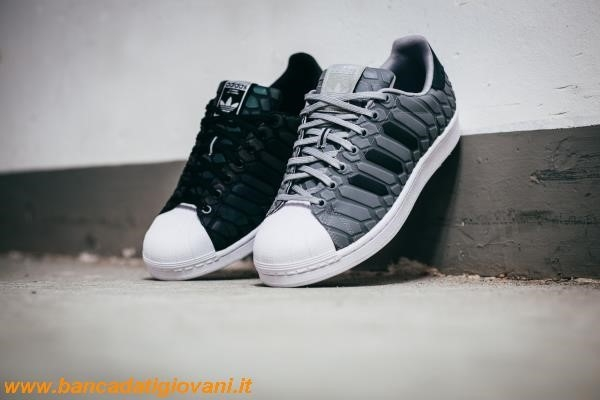Superstar Adidas Xeno