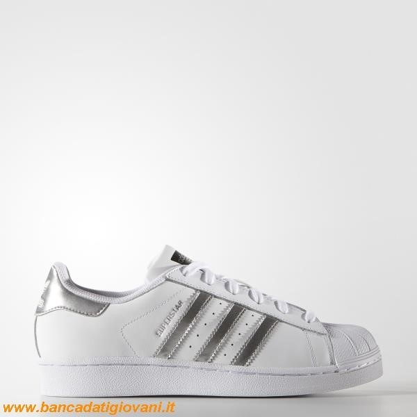 Adidas Superstar Con Brillantini