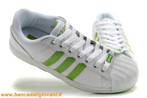 Adidas Superstar Scarpa