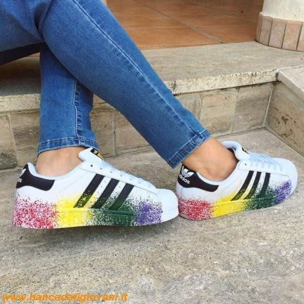 Adidas Superstar Tarocche