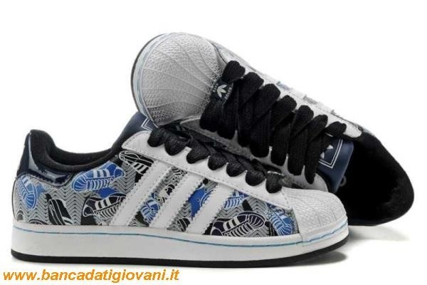 pretty nice 83bb4 3f5ea  img http   www.bancadatigiovani.it images star 7622-superstar-azzurre-chiaro.jpg  img