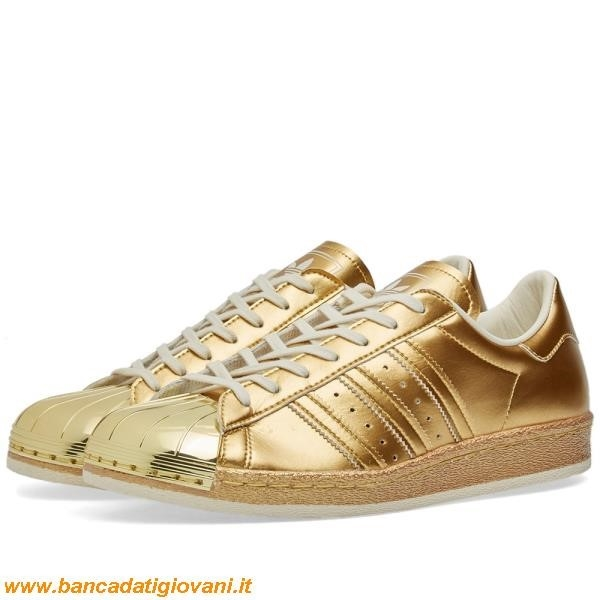 Superstar Gold Adidas
