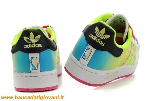 Superstar Nuove Colorate