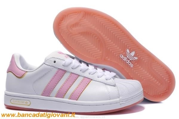 Superstar Rosa Adidas