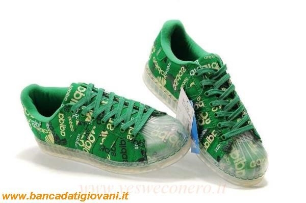 Superstar Verdi Acqua