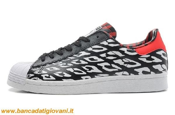 Superstar Verde Militare