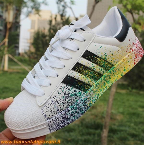 Adidas Superstar 2016