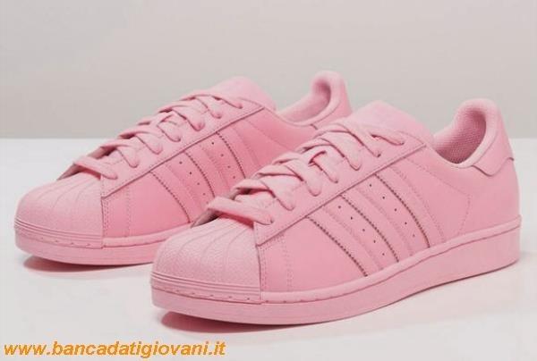 superstar rosa e nere