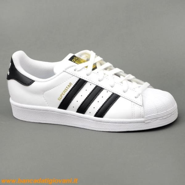 Superstar Adidas Rosse E Bianche